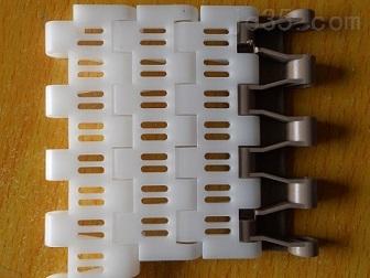 供应幻速900型号平板塑料网带
