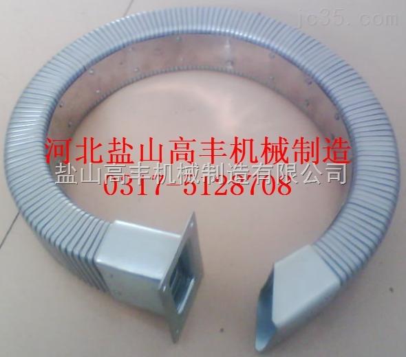 矩形金属软管 不锈钢金属软管 标金属软管 按客户要求定做