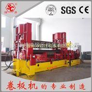 供应SW11SNC-100×3000液压卷板机