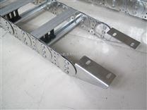 液压软管钢铝拖链