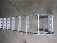 上海管缆穿线钢铝拖链