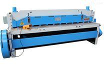 山东一锻机械闸式剪板机 2.5米机械剪板机