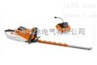 大量批发HSA86锂电绿篱机 配620mm切割刀片