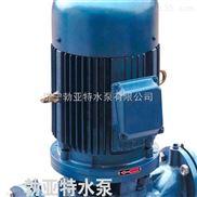 安徽省铜陵市ISG管道泵高压泵