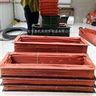 江苏帆布矩形通风软管规格