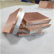 金泓厂家定制生产MG铜铝过渡板质量保证