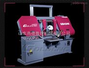 GZ4240数控金属带锯床厂