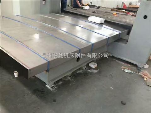 辽宁铸造机械设备钢板防护罩