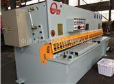 6*2500数控剪板机加工 液压摆式数控剪板机厂家