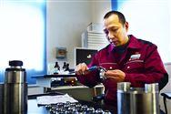 华业塑料机械:传工匠精神 凝劳模力量