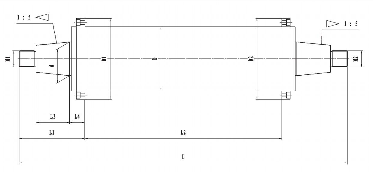 c6250车床控制电路图