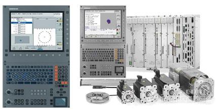 由于绝对值编码原理,编码器在系统上电后即可反馈