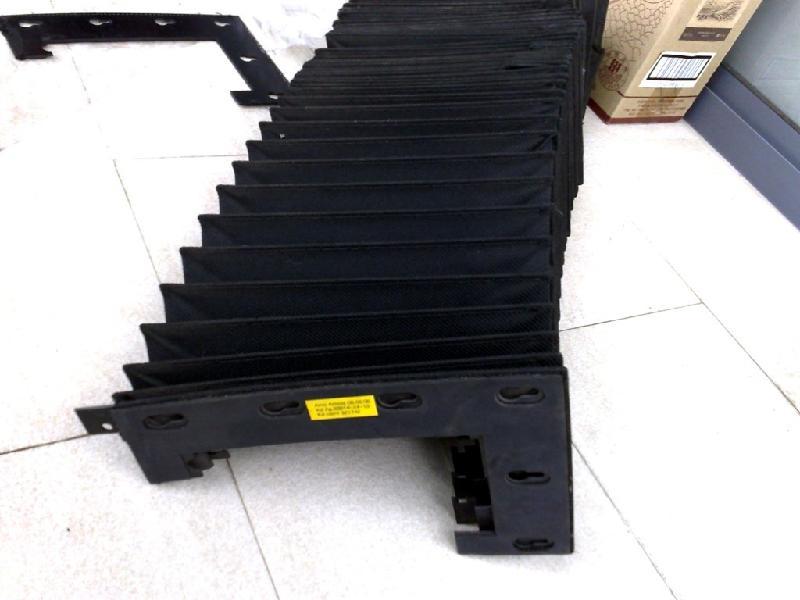 柔性风琴防护罩产品图