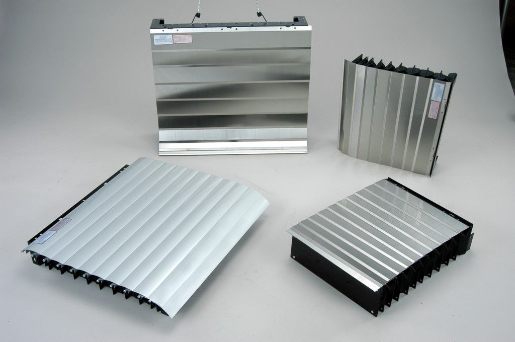 湖北不锈钢片防尘罩制作公司