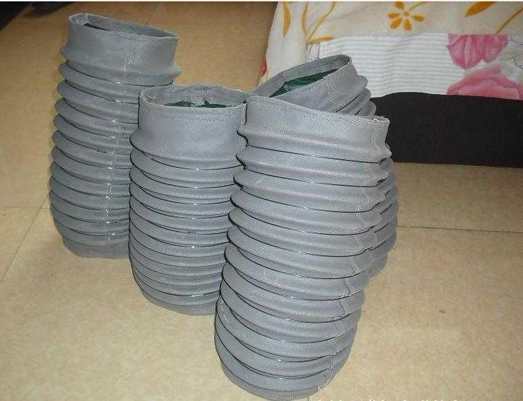 防尘罩 机床丝杠防尘罩产品图