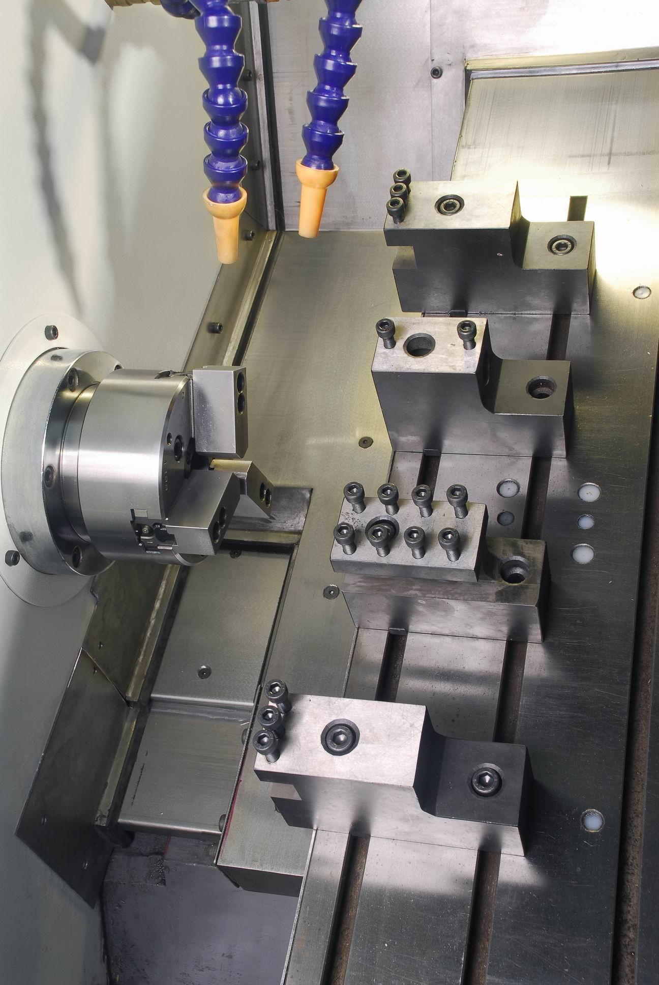 产品库 数控机床 数控机床 数控车床 ck-30 经济型数控车床  5&prime