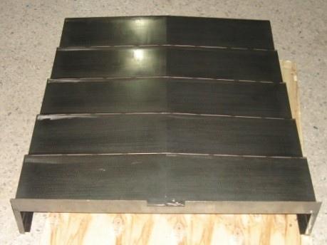 钢制伸缩式防护罩价格产品图