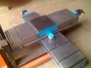 钢板防护罩生产厂家产品图