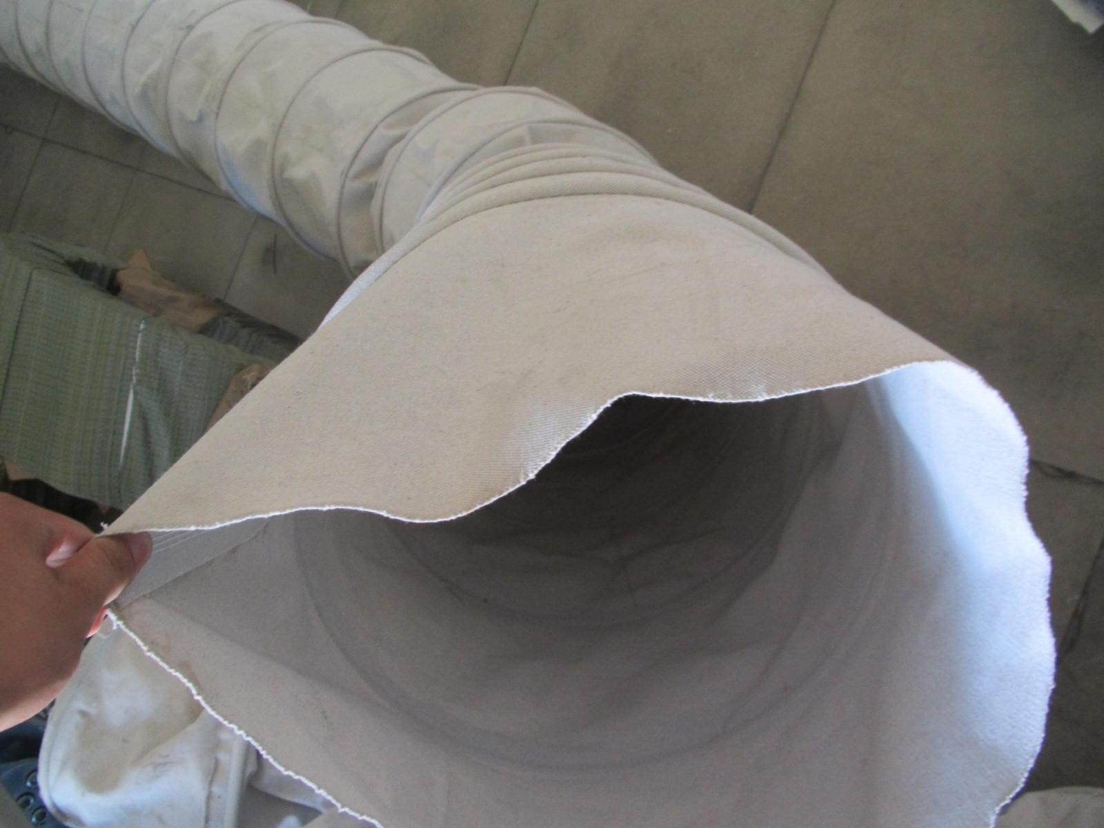 卸料口水泥散装布袋产品图