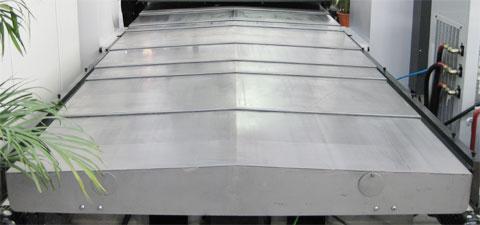 A3冷板防护罩价格产品图