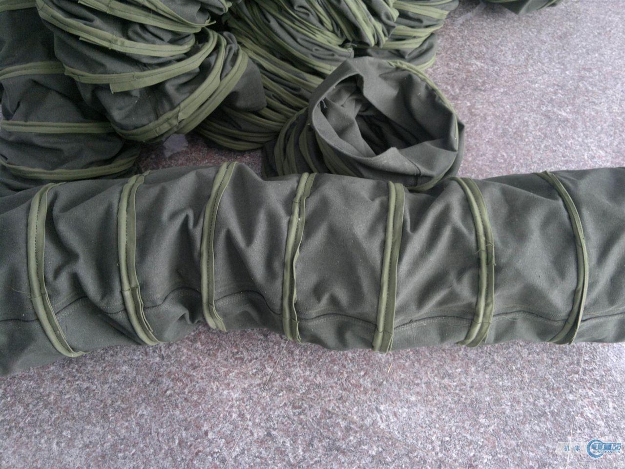 潍坊散装机水泥输送布袋产品图