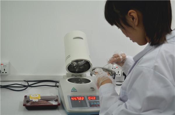 注水猪肉快速水分测量仪