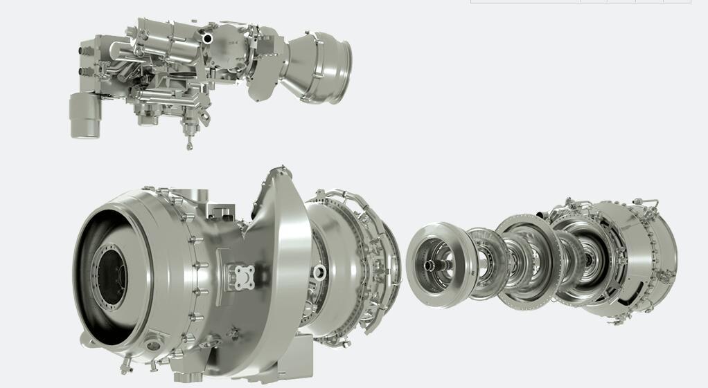相比之下,双轴芯结构是将压缩机分成两个独立的旋转转子,每个旋转转