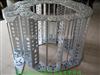 耐磨竞技宝下载钢铝拖链,304不锈钢材质,经久耐用